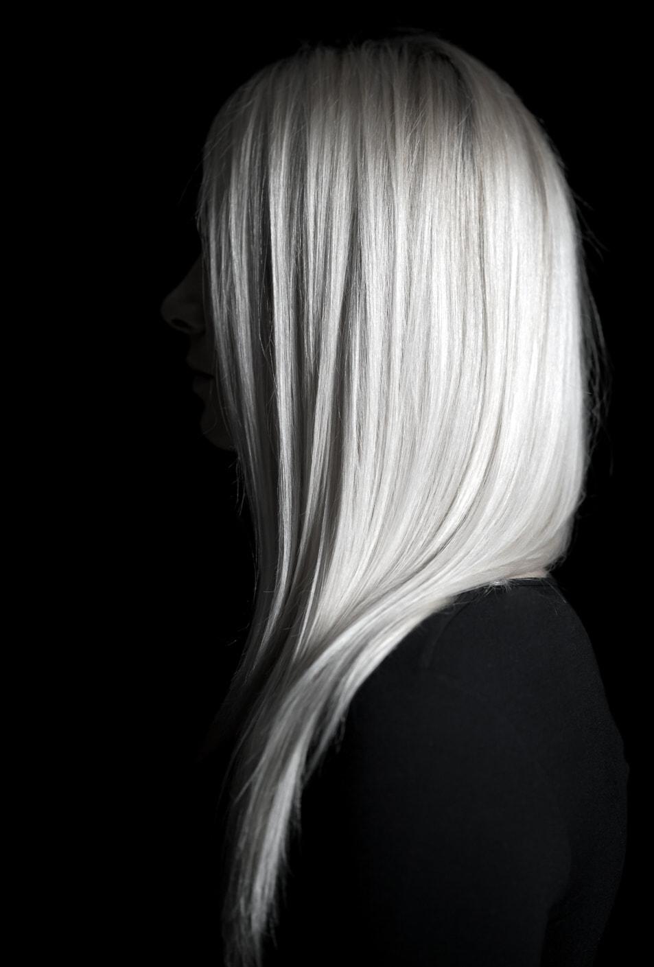 Studio 703 Hair Salon Beautiful Long Hair